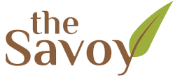 The Savoy Logo